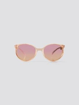 Children's rounded sunglasses - 7 - TOM TAILOR