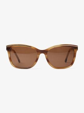 Sonnenbrille mit Streifenmuster - 7 - TOM TAILOR