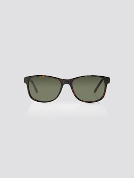 Wayfarer Unisex-Kindersonnenbrille - 7 - TOM TAILOR