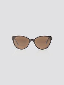 Cat eye children's sunglasses - 7 - TOM TAILOR