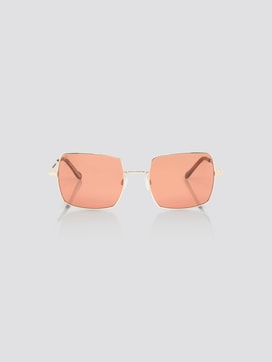 Sunglasses with tinted lenses - 7 - TOM TAILOR Denim