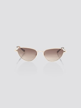 Cat-Eye Sonnenbrille - 7 - TOM TAILOR Denim