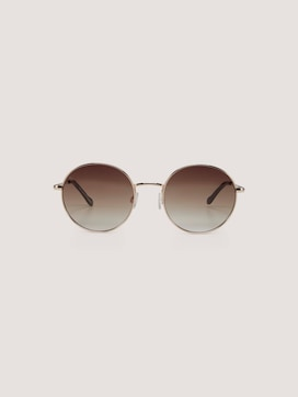 Sunglasses with round lenses - 7 - TOM TAILOR Denim