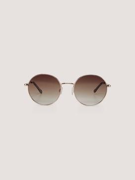 Sonnenbrille mit runden Gläsern - 7 - TOM TAILOR Denim