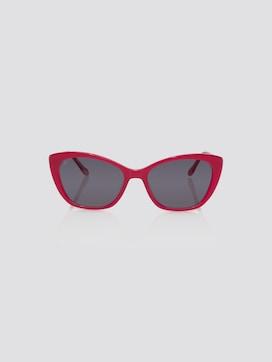 Sonnenbrille mit breitem Rahmen - 7 - TOM TAILOR Denim