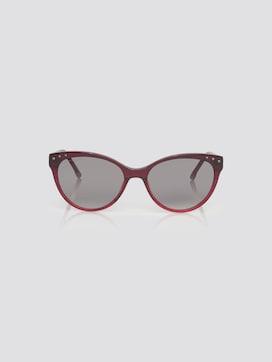 Cat-Eye Sonnenbrille - 7 - TOM TAILOR