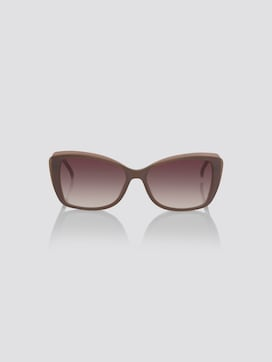 Sunglasses with tinted lenses - 7 - TOM TAILOR