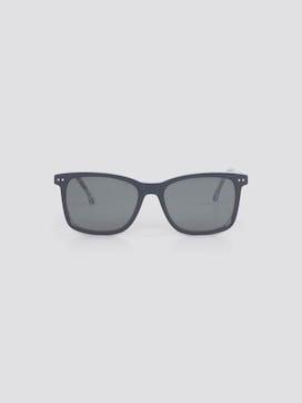 Mirrored wayfarer sunglasses - 7 - TOM TAILOR