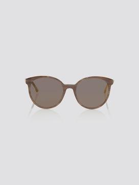 Afgeronde zonnebril - 7 - TOM TAILOR