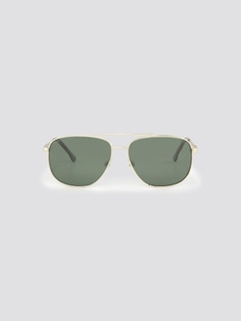 Pilot glasses with tinted lenses - 7 - TOM TAILOR