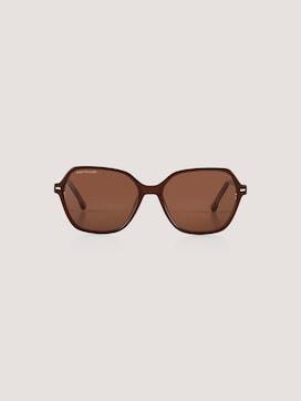 Sonnenbrille mit Metallnieten - 7 - TOM TAILOR