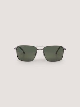 Sonnenbrille mit Doppelbrücke - 7 - TOM TAILOR