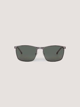 Sonnebrille mit Farbakzenten - 7 - TOM TAILOR