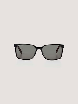 Classic sunglasses with colour accents - 7 - TOM TAILOR