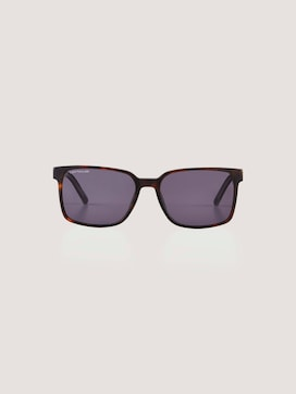 Klassische Sonnebrille mit Farbakzenten - 7 - TOM TAILOR