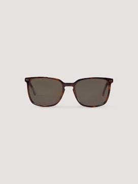 Sonnenbrille mit Metallelementen - 7 - TOM TAILOR