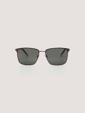 Sonnenbrille mit getönten Gläsern - 7 - TOM TAILOR