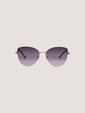 Feminine sunglasses with accented outer contour - 7 - TOM TAILOR