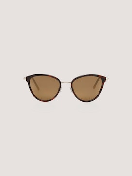 Sonnenbrille in Cat-Eye-Form - 7 - TOM TAILOR