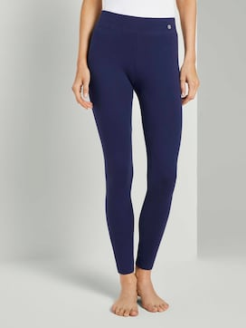 Pyjama Leggings - 1 - TOM TAILOR
