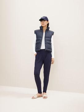 Lockere Pyjamahose - 1 - TOM TAILOR
