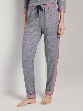 Pyjama Sweathose - 1 - TOM TAILOR