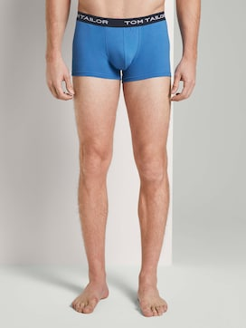 Hip-Pants im Dreierpack - 1 - TOM TAILOR