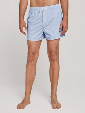 dubbelpak Boxer Shorts - 1 - TOM TAILOR