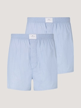 dubbelpak Boxer Shorts - 7 - TOM TAILOR