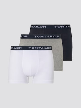 3-Pack hippe broek - 7 - TOM TAILOR