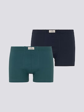 Schlichte Hip-Pants - 7 - TOM TAILOR
