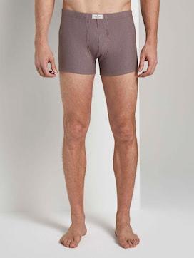 Hip-Pants im Doppelpack - 1 - TOM TAILOR