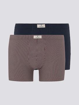 Hip-Pants im Doppelpack - 7 - TOM TAILOR