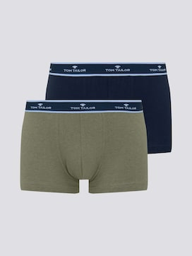 Hip-Pants im Doppelpack - 7 - TOM TAILOR