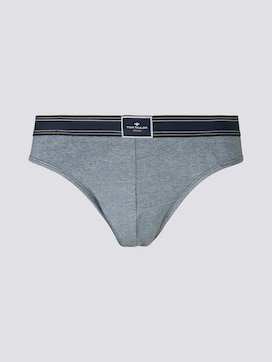 Finely striped briefs - 7 - TOM TAILOR