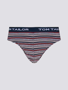 Colourful striped briefs - 7 - TOM TAILOR