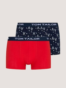 Reindeer hip pants in a twin pack - 7 - TOM TAILOR