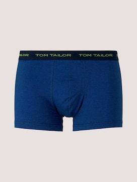 Gestreifte Hip-Pants - 7 - TOM TAILOR