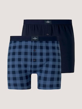 Hip pants in a twin pack - 7 - TOM TAILOR