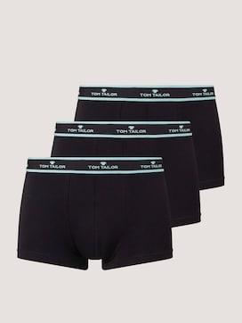 Hip Pants im Dreierpack - 7 - TOM TAILOR
