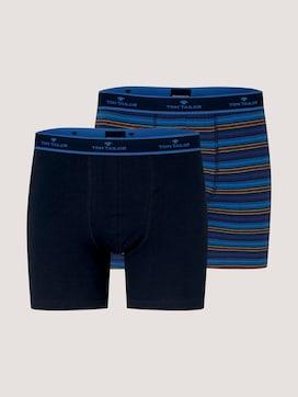 Lange Hip Pants im Doppelpack - 7 - TOM TAILOR