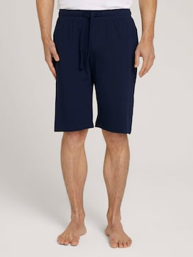 Bermuda Shorts aus Jersey - 1 - TOM TAILOR