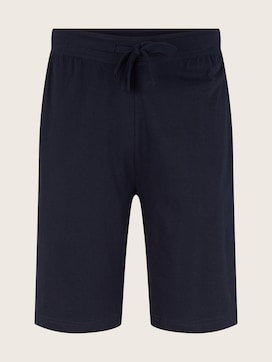 Bermuda Shorts aus Jersey - 7 - TOM TAILOR