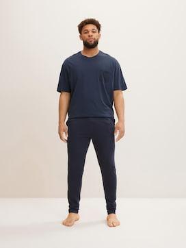 Pyjama Hose - 1 - TOM TAILOR