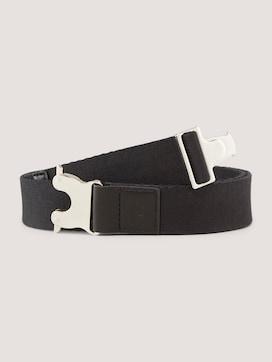 Long utility band belt - 7 - TOM TAILOR