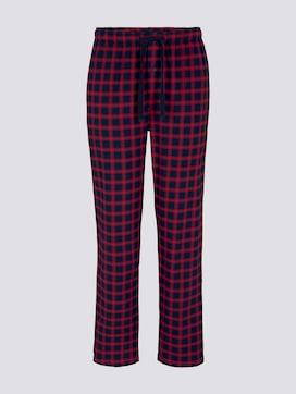 Geruite Pyjama Broek - 7 - TOM TAILOR