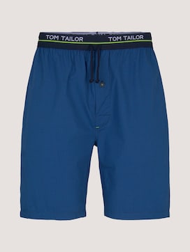 Karo Bermuda Shorts - 7 - TOM TAILOR