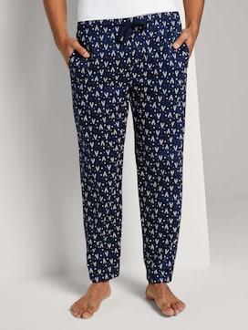 Rendier Pyjama Broek - 1 - TOM TAILOR