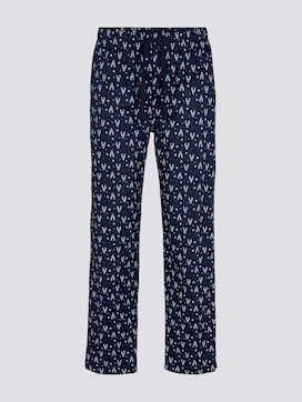 Rendier Pyjama Broek - 7 - TOM TAILOR