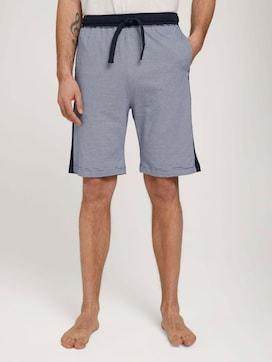 gestreifte Pyjama-Hose - 1 - TOM TAILOR